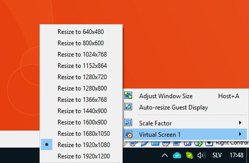 Izotov blog: Ubuntu on VirtualBox – screen resolution problem