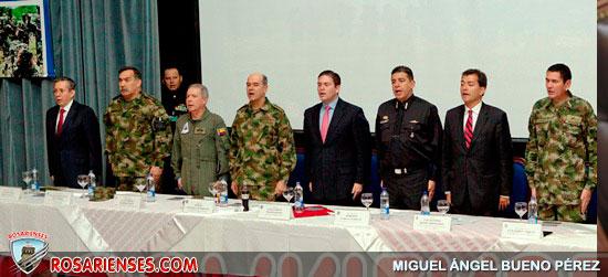 Miembros de Fuerzas Militares retirados tendrán mejor calidad de vida | Rosarienses, Villa del Rosario