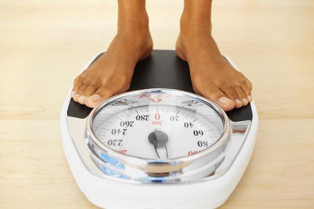 7 erros mais comuns na perda de peso