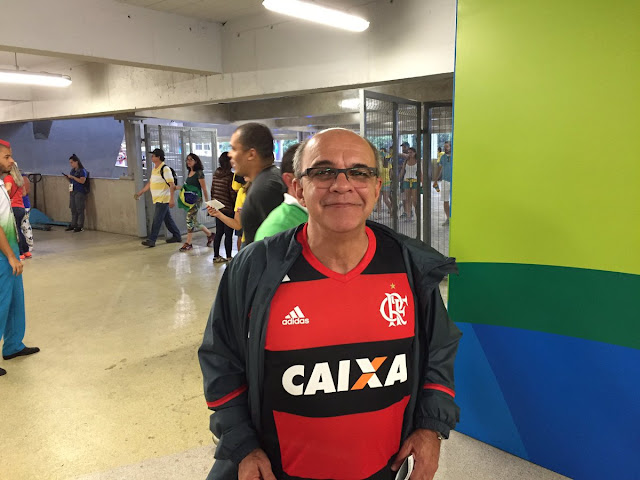 [Torcida Flamengo] Com time formado e no G4, diretoria descarta refor�os at� o final da temporada