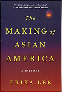 Image book cover of The Making of Asian America