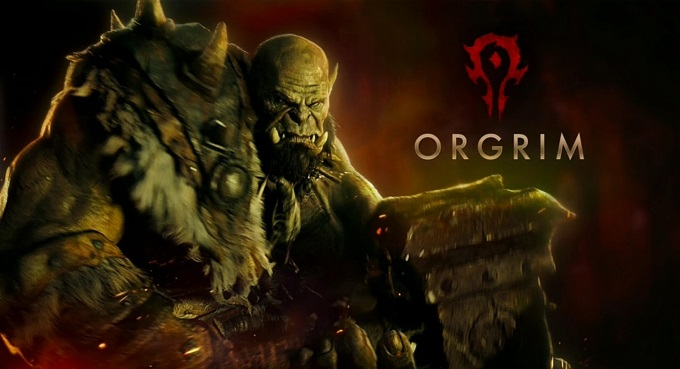 Варкрафт, Warcraft, 2016