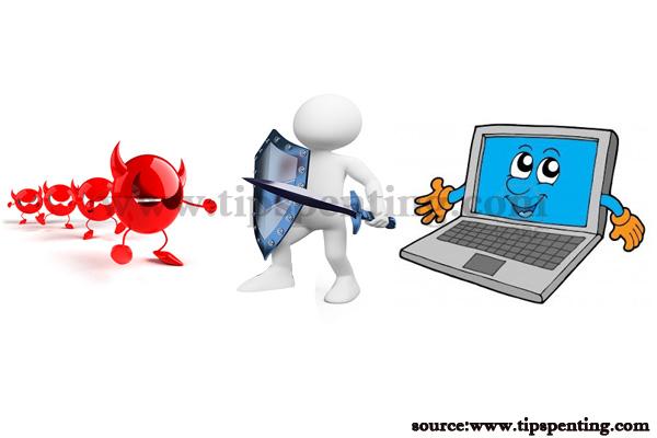 Tips Ampuh Membuat Windows Anda Kebal Terhadap Virus