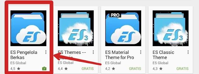 Cara Mudah Mengubah Format File di Android