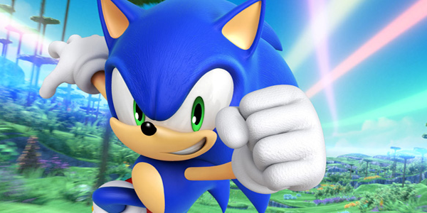 Sega anuncia Sonic Mania