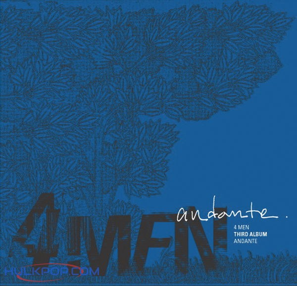 4MEN – Andante (ITUNES MATCH AAC M4A)