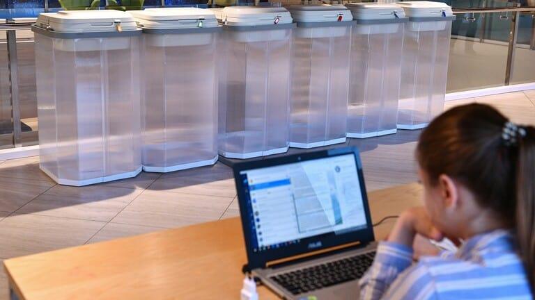 يوم-ثاني-تصويت-تعديلات-دستور-هجوم-سيبراني-لجنة-انتخابات-روسية