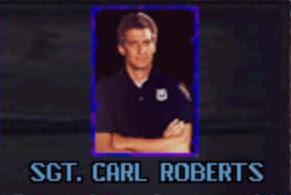 Twisted Metal PS1 Carl Roberts