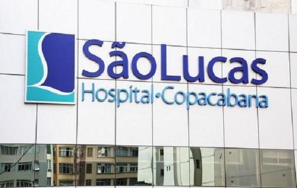 Hospital São Lucas contrata Assistente Administrativo