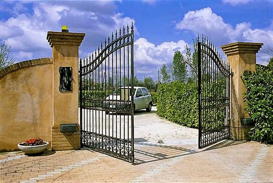 Купить автоматические ворота