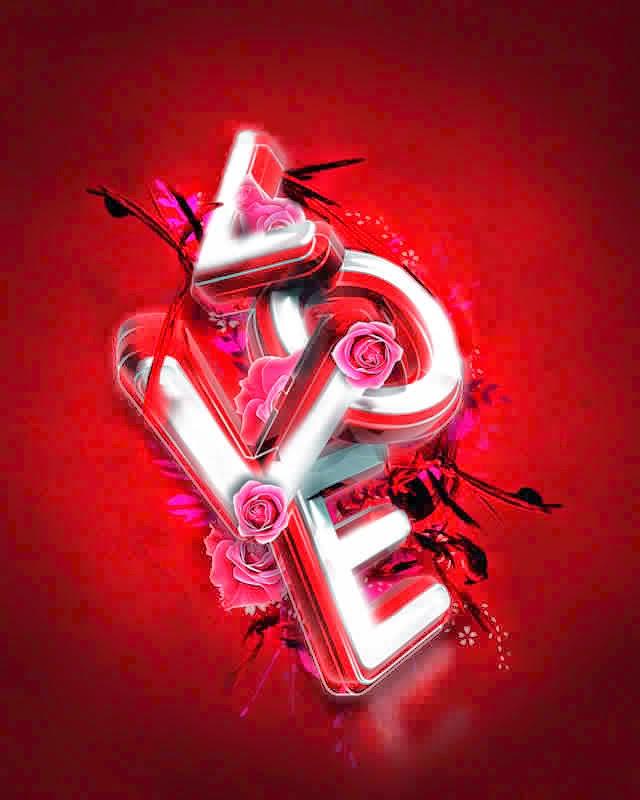 عشاق 2016 للفلانتين 2016 6-love-typography.jp