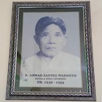 R. Ahmad Sastro Wardoyo