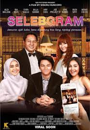 Download Film Indonesia Terbaru Selebgram (2017) Full Movie