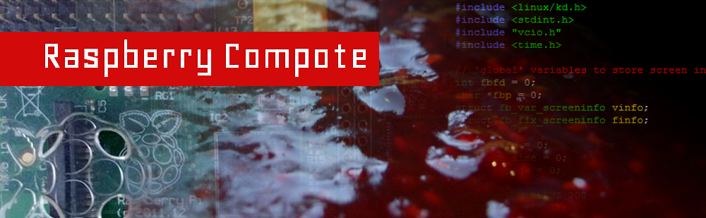 Raspberry Compote: Low-level Graphics on Raspberry Pi (part two)