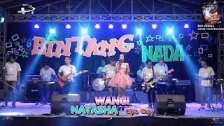 Lirik Lagu Wangi - Natasya