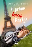Risultati immagini per il primo bacio a parigi copertina