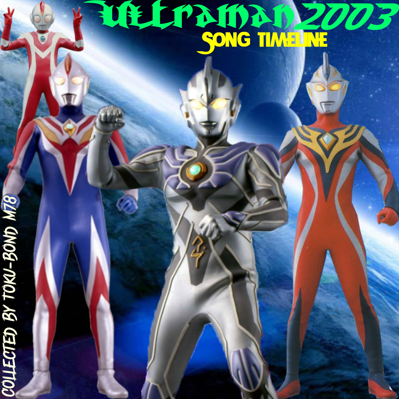 Im A Rider Song 320kbps Download: Download All Ultraman Song & Music Complete