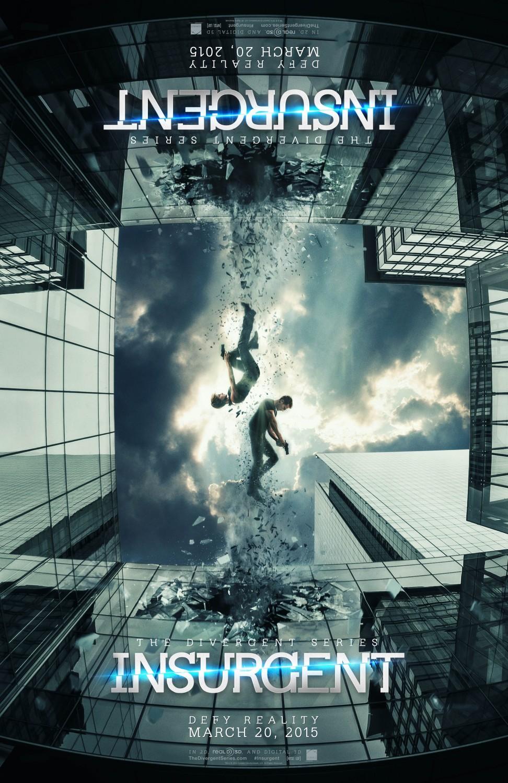 Nonton Film Insurgent (2015)