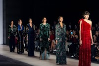 Resucitando entre las cenizas: Bogotá Fashion Week 2018