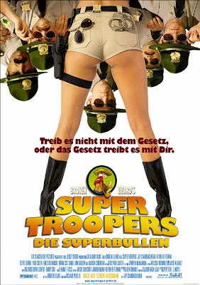 Super Troopers (2001) | 3gp/Mp4/DVDRip Latino HD Mega