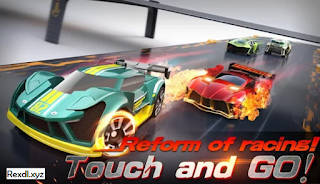 Driving Drift: Car Racing Game v1.1.1 Apk Mod Unlimited Money