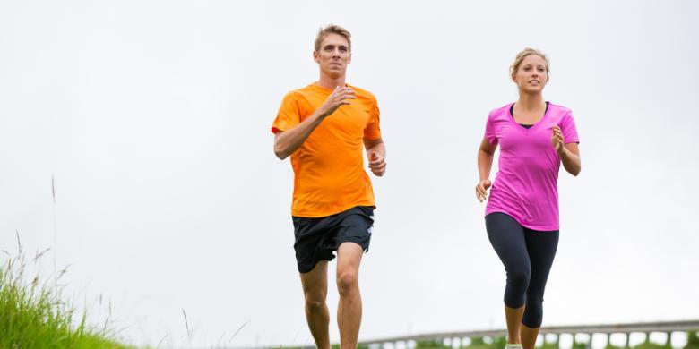 Olahraga Penderita Diabetes