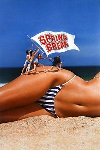 Poster Spring Break