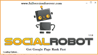 Download Social Media Auto Backlink maker Software free full version
