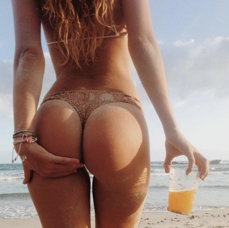 Butt Scoops
