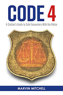 Code 4: A Civilian's Guide to Safe Encounters With the Police (Author Interview)