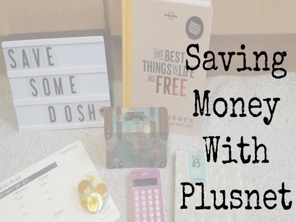 Saving Money With Plusnet