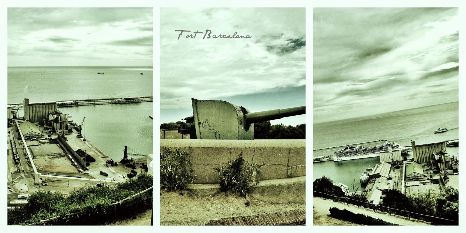 fort Barcelona