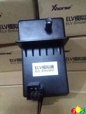 ELV Emulator
