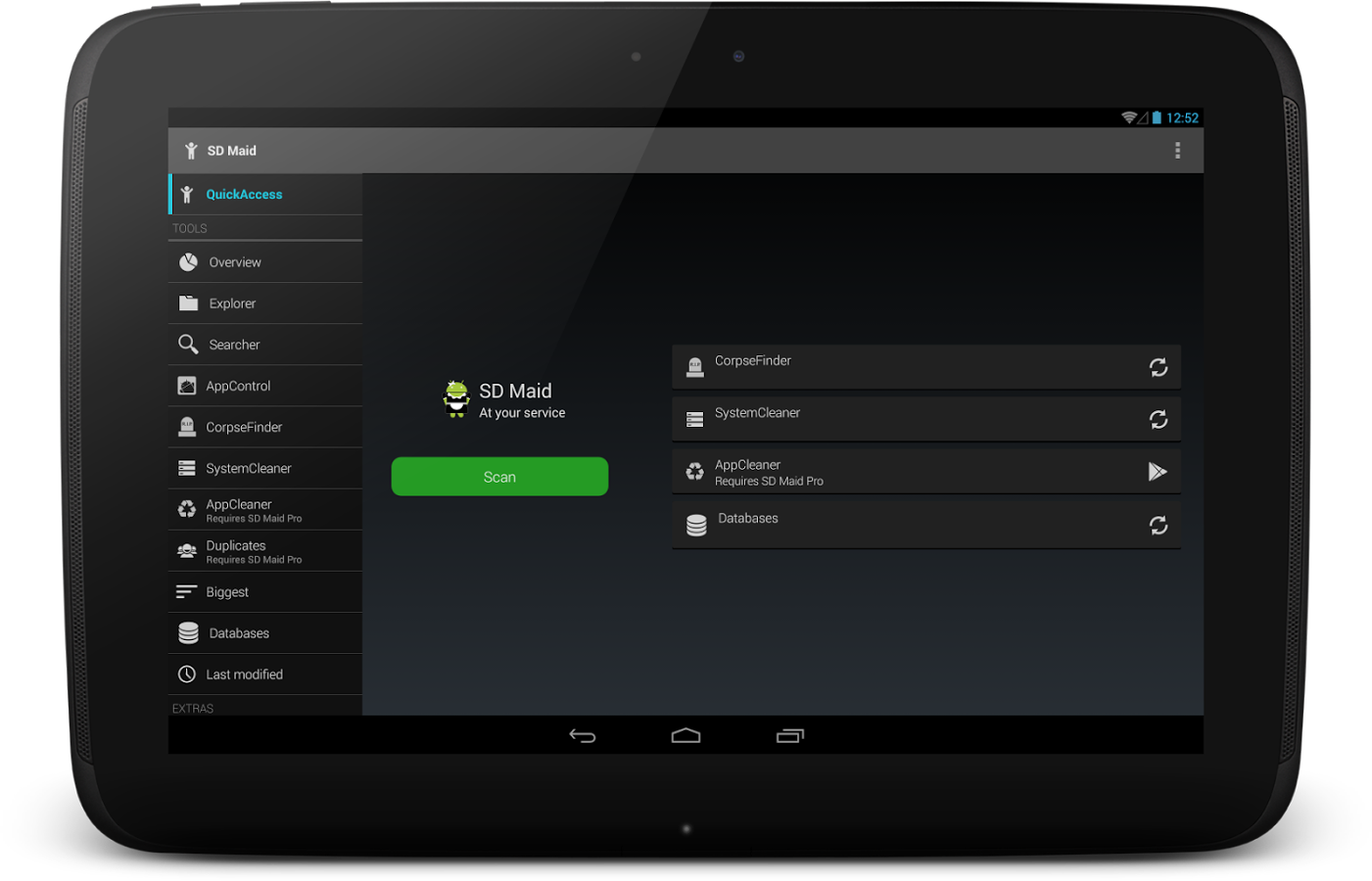 unnamed SD Maid – System Cleaning Tool PRO v3.1.2.4 build 361 Apk Download Apps