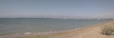 Top 16 plaż w Chorwacji nin