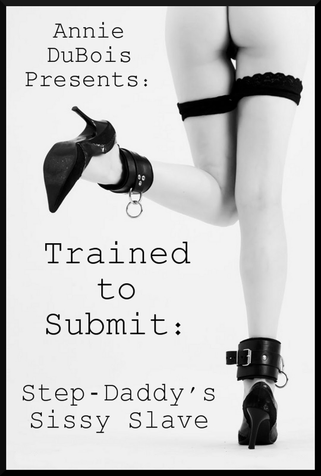 Sissy slave wanted
