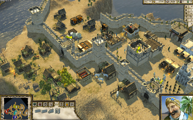 Stronghold Crusader 2 Full Version Download Free Gameplay