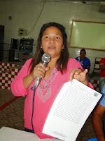 Resultado de imagem para foto da professora sueli sousa, itaituba