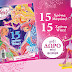 New Winx Club Magazine in Greece!