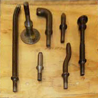 Rivet Installation Tools