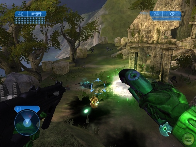 Halo 2 pc game free download ocean of games.