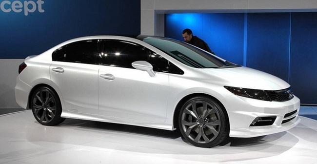 2016 honda civic coupe lx review usa cars otomotif prices for Honda miimo usa price