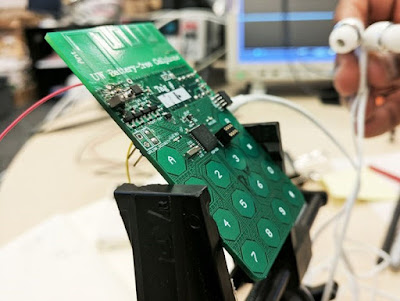 Scientists Have Created A Battery-free Mobile Phone. Read More...