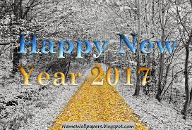 Happy New Year small images 2017