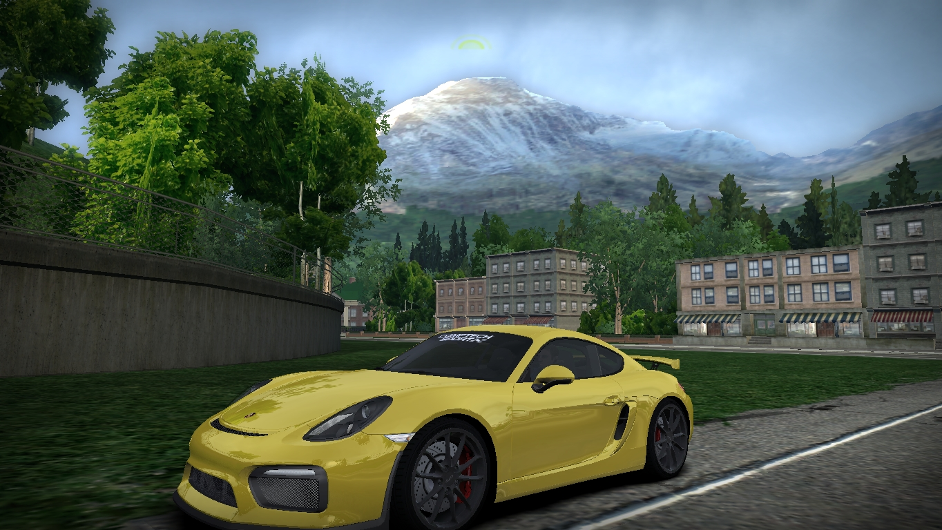 Incombustible Nfs Porsches Para Nfs Most Wanted Pc