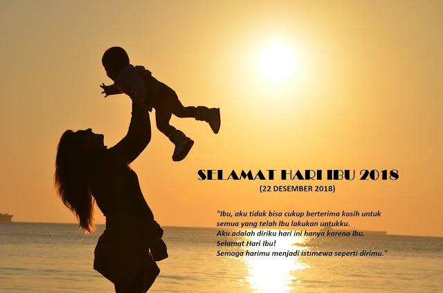 Sejarah Menarik Tentang Peringatan Hari Ibu Di Indonesia