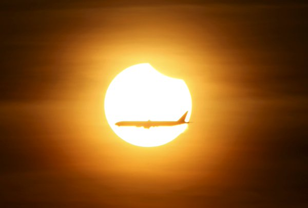 The first total solar eclipse of 2016 threw its mesmerising  spectacle over parts of Indonesia and parts of Indian and Pacific Oceans, on Wednesday morning, India time.  Thanks to clear skies, the rare sight was visible to 40 million people within its narrow path. It did not disappoint the eclipse chasers who travelled from around the world to witness it.