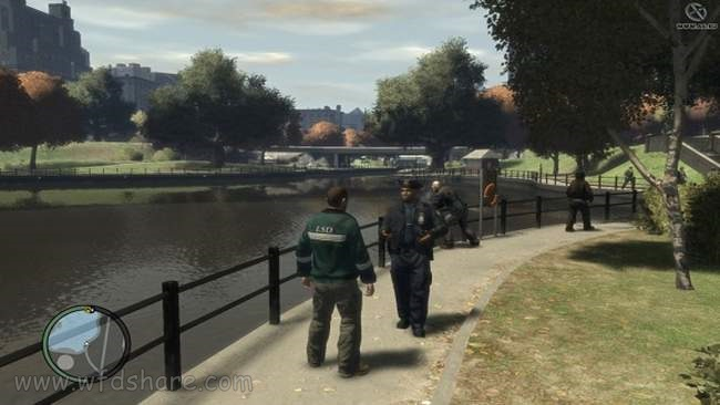 Grand Theft Auto IV Repack Download