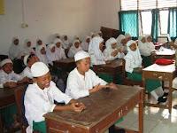 Kementerian Agama Rokan Hulu Riau Cairkan Dana BOS Rp. 4.2 M