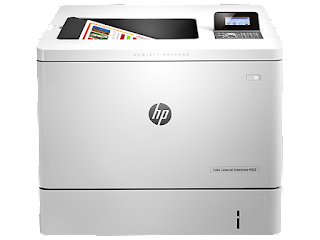 HP Color LaserJet Enterprise M553n Driver Download